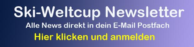 Newsletter skiweltcup.tv