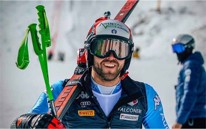 Comeback beim Weltcup Opening: Simon Maurberger ist wieder zurück (Foto: ueberall.eu)