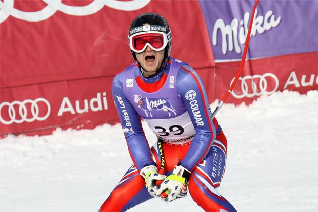 © Gerwig Löffelholz / TJ Baldwin erklärte seinen Rücktritt vom aktiven Rennsport
