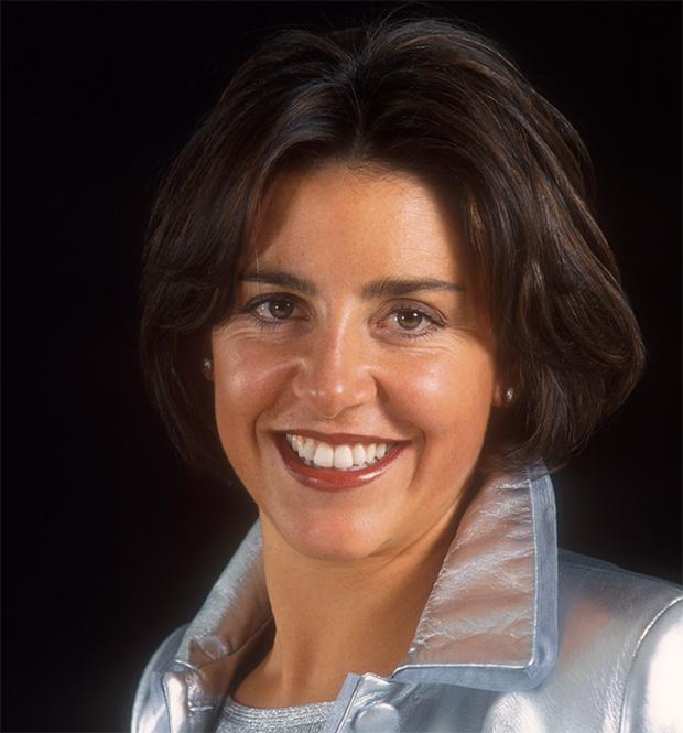 Deborah Compagnoni feiert 50. Geburtstag, buon compleanno! (© Archivio FISI)