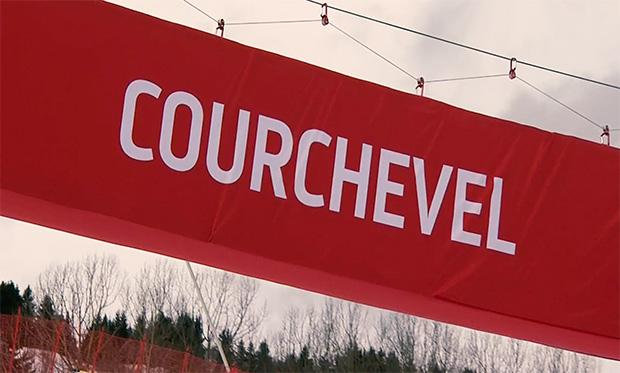 FIS Schneekontrolle für Courchevel auf Freitag verschoben
