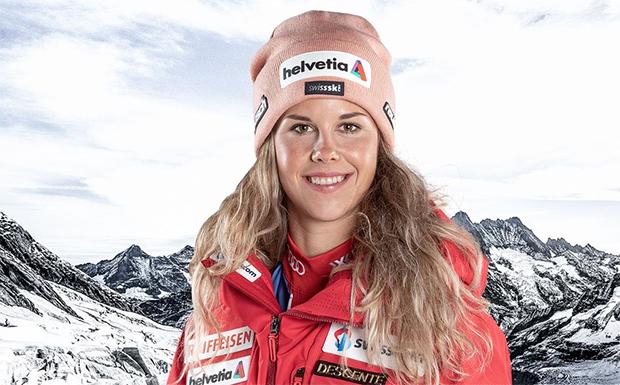 Swiss-Ski-Slalomspezialistin Aline Danioth begibt sich abermals unters Messer (Foto: © Swiss-Ski.ch)