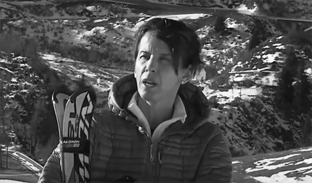 Die Schweizer Ski-Familie trauert um Doris De Agostini