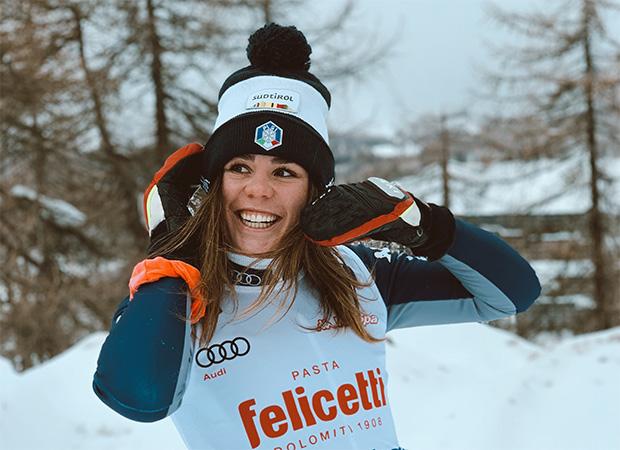 Skiweltcup.TV kurz nachgefragt: Heute mit Nicol Delago (Foto: Nicole Delago / privat)