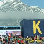 © Ch. Einecke (CEPIX) / Garmisch Partenkirchen 2012
