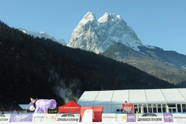 © Ch. Einecke (CEPIX) / Garmisch 2013