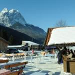 © Ch. Einecke (CEPIX) / Weltcup Garmisch-Partenkirchen