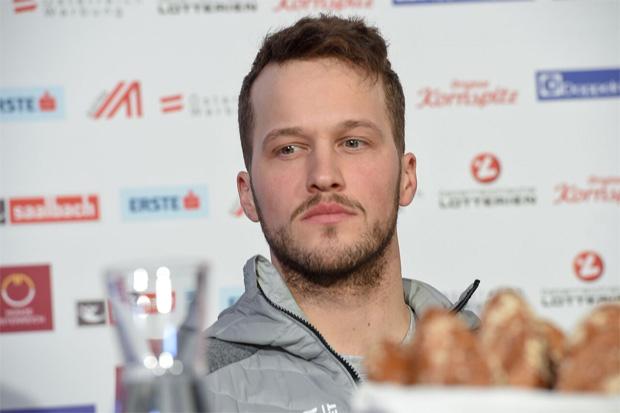 Christian Hirschbühl hat bei der Nominierung für den olympischen Torlauf das Nachsehen. (© ÖOC-Medien / Olympia.at)