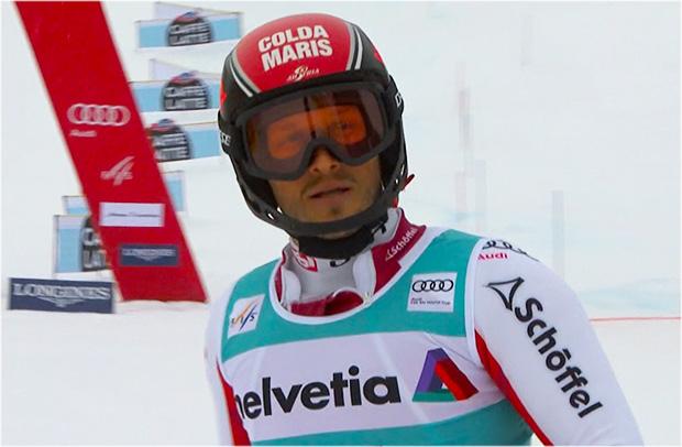 Christian Hirschbühl möchte die Top-10 im Slalom im Blickwinkel behalten
