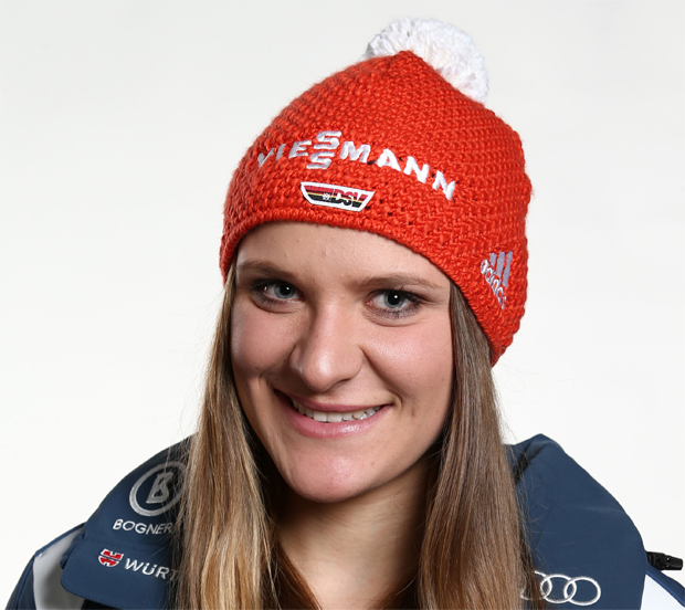 Katrin Hirtl-Stanggaßinger (Foto: Deutscher Skiverband)