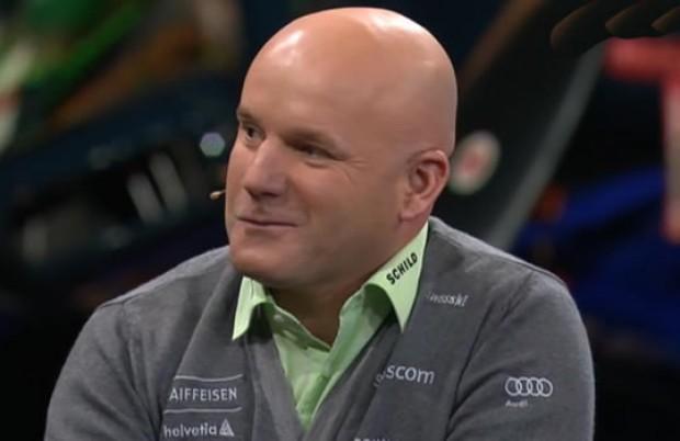Osi Inglin will den Schweizer Nachwuchs Schritt für Schritt an die Weltspitze führen