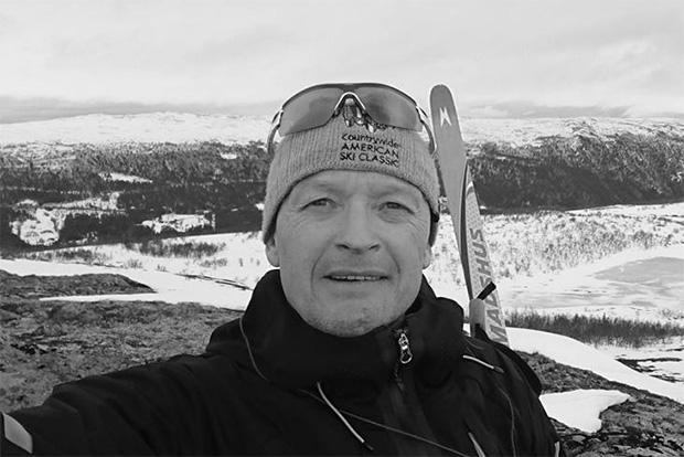Olympiasieger Finn Christian Jagge (54) nach kurzer Krankheit gestorben (Foto: © Finn Christian Jagge / FAcebook)