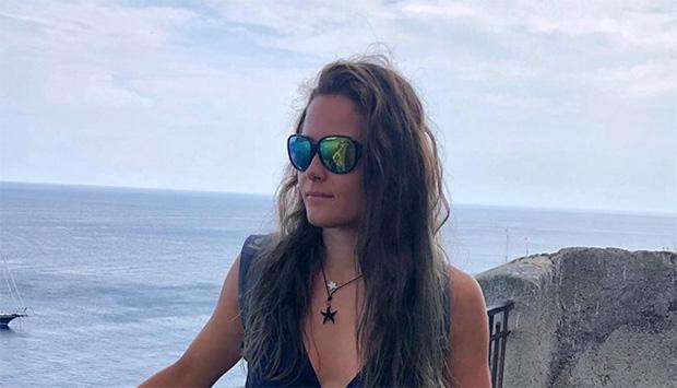 """Adriana Jelinkova im Skiweltcup.TV-Interview: """"Der Finaldurchgang in Sölden wäre mein Ziel."""""""