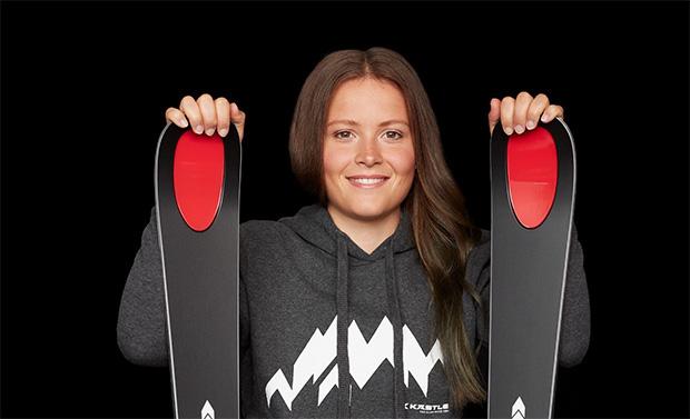 """Adriana Jelinkova: """"Ich möchte mich in den technischen Disziplinen unter den besten 25 etablieren!"""" (Foto: © Kästle/Adolf Bereuter)"""