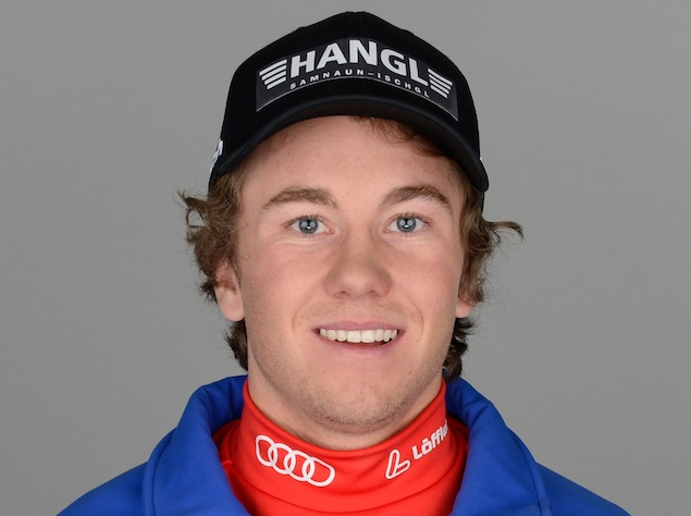 © swiss-ski.ch / Sandro Jenal wird in Sölden sein erstes Weltcuprennen bestreiten