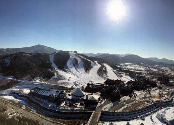 LIVE: Abfahrt der Damen in Jeongseon - Vorbericht, Startliste und Liveticker