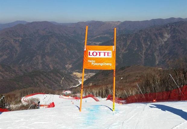 LIVE: Abfahrt der Herren in Jeongseon - Vorbericht, Startliste und Liveticker (Facebook / Christof Innerhofer)