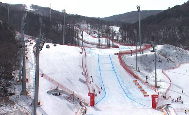 LIVE: Olympia-Kombination der Damen in PyeongChang 2018 – Vorbericht, Startliste und Liveticker
