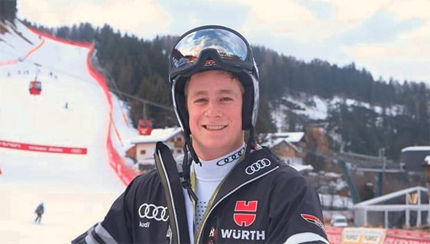 Simon Jocher will gute Leistungen abrufen und im DSV-Olympiakader aufscheinen (Foto: © Simon Jocher / instagram)