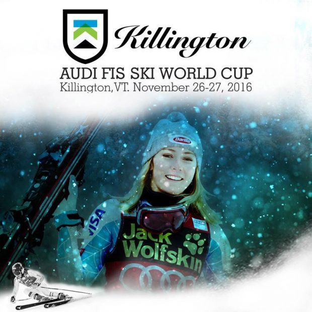 ©  Killington-Resort / Die TV-Zeiten: Skiweltcup der Damen in Killington