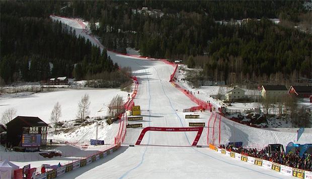 LIVE: 2. Abfahrtstraining der Herren in Kvitfjell, Vorbericht, Startliste und Liveticker