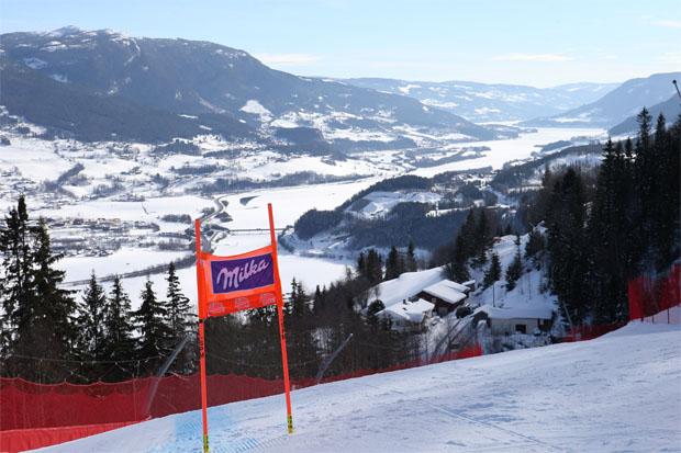 Im Jahr 2025 möchte Norwegen die alpine Ski-WM ausrichten