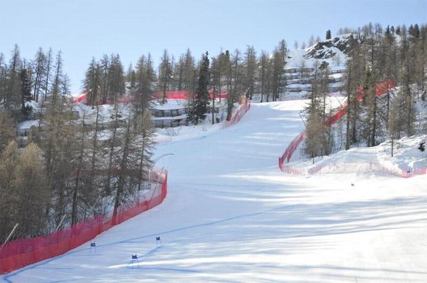 © LaThuile Audi FIS Ski World Cup