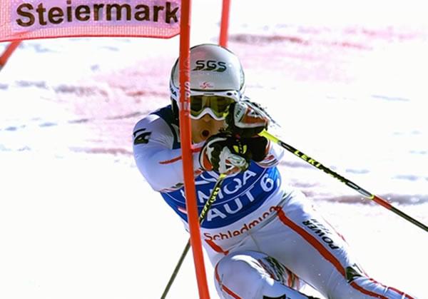 Marcel Mathis Team Österreich