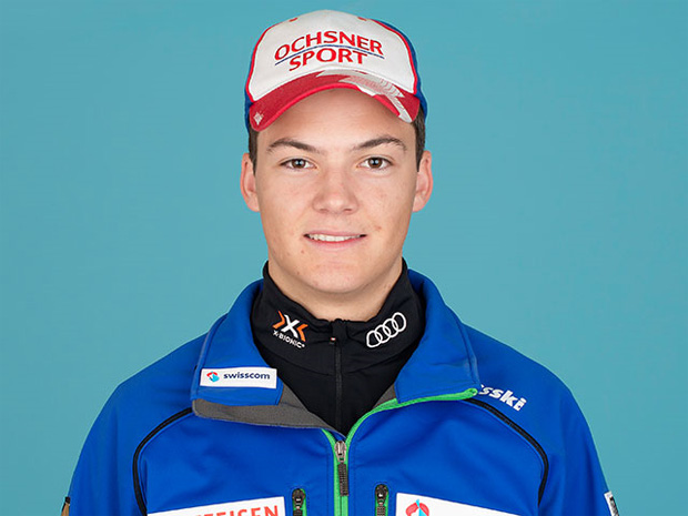 © swiss-ski.ch / Loïc Meillard schnappt sich Schweizer Meistertitel in der Kombination