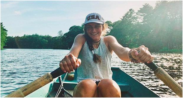 Alice Merryweather hat nach der überstandenen Magersucht ihren Körper und sich wieder im Griff (Foto: © Alice Merryweather / Instagram)