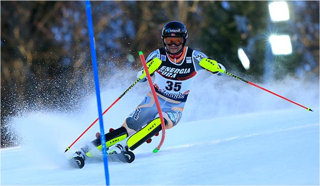 Rücktritt: Jonathan Nordbotten tritt von der internationalen Skibühne ab (Foto: © HEAD/Christophe PALLOT/AGENCE ZOOM)