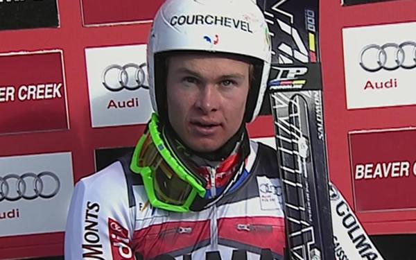 Pinturault greift nach dem ersten Weltcupsieg!