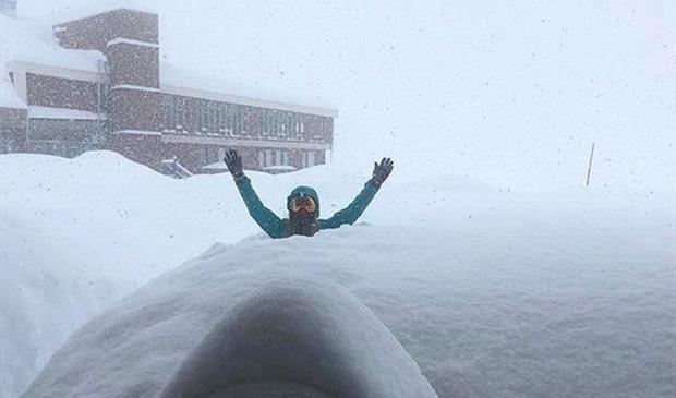 In Südamerika bleiben die Skigebiete coronabedingt geschlossen (Foto: © skigu.ru)