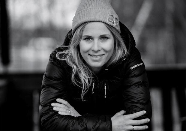 Mattias Hargin gründet eine Stiftung in Erinnerung an seine verstorbene Frau Matilda (Foto: Skidor.com / Mattias Fredriksson)