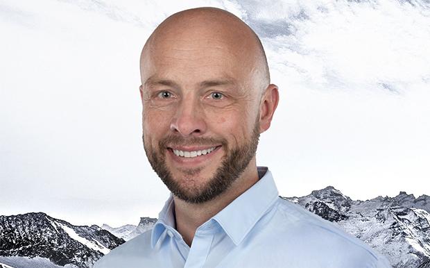 """Alpin Direktor Swiss Ski Walter Reusser: """"Wettkämpfe ohne Publikum und öffentliche Siegerehrungen wären der Bedeutung des Anlasses nicht gerecht geworden."""" (Foto: Swiss-Ski.ch)"""