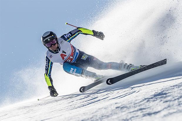 Verletzungspech stoppt Mattias Rönngren  (Foto: © HEAD/Hans Bézard)