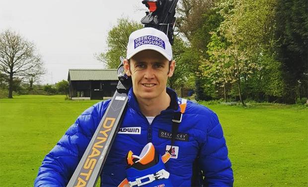 """Dave Ryding im FIS-Ski.com Interview: """"Der Gedanke über einen Sieg im Skiweltcup geht mir durch den Kopf"""" (Foto: Dave Ryding / Facebook)"""