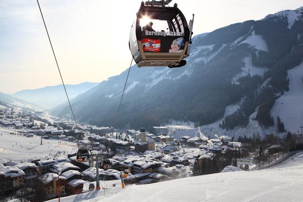 © Saalbach Hinterglemm / Dietmar Sochor: Das Programm rund um den Audi FIS Skiweltcups in Saalbach Hinterglemm