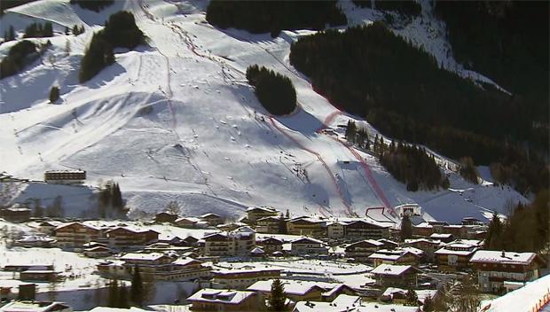 Bund unterstützt Ski-WM Bewerbung in Saalbach-Hinterglemm