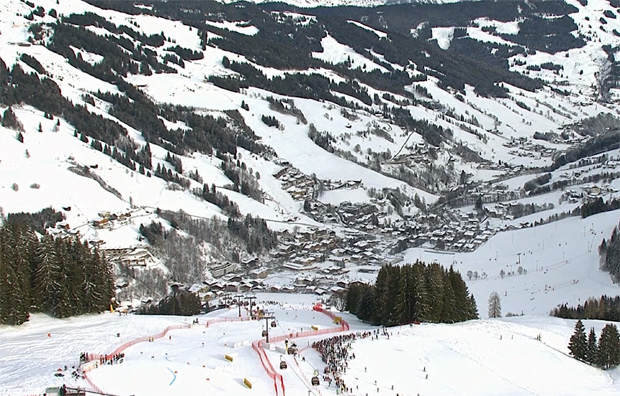 ÖSV NEWS: Saalbach ist der Ski WM 2025 einen Schritt Näher gekommen