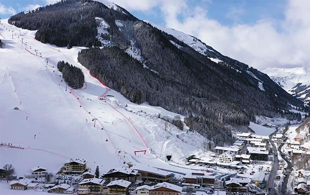 Ski-WM 2025: Die Spannung steigt nicht nur in Saalbach-Hinterglemm