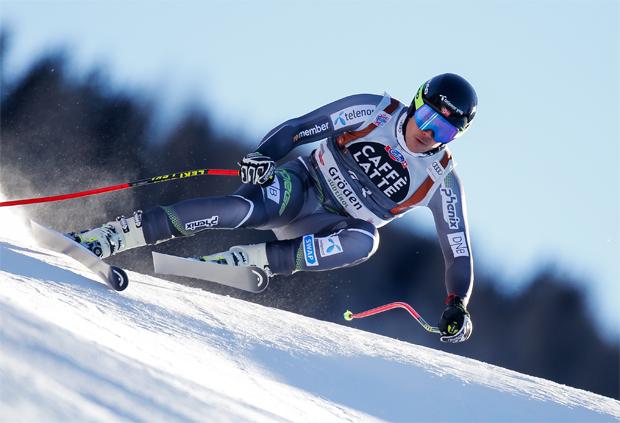 Speedspezialist Stian Saugestad beendet seine Karriere (Foto: HEAD/Alexis Boichard/Agence Zoom)