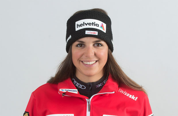Beatrice Scalvedi (Foto: Swiss Ski / Andreas Münger)