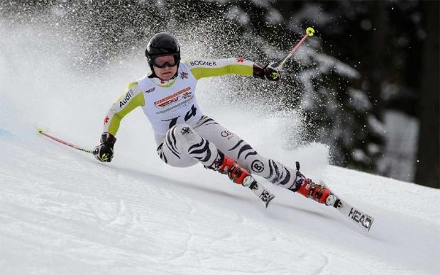Nicht nur Felix Neureuther unterstützt Nikolai Sommer (Foto: Skiverband Chiemgau / Facebook)