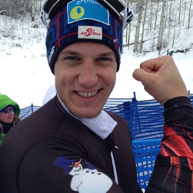 © facebook / Austria Ski Team - Otmar Striedinger (AUT)