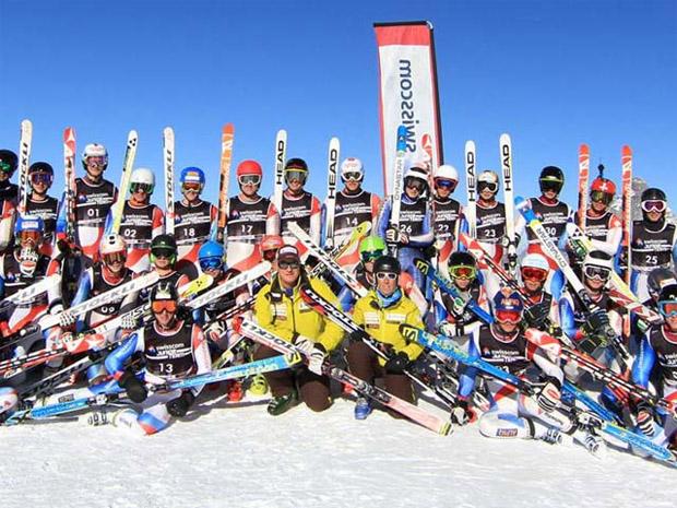 © swiss-ski.ch / Swisscom Speedkurs in Zermatt