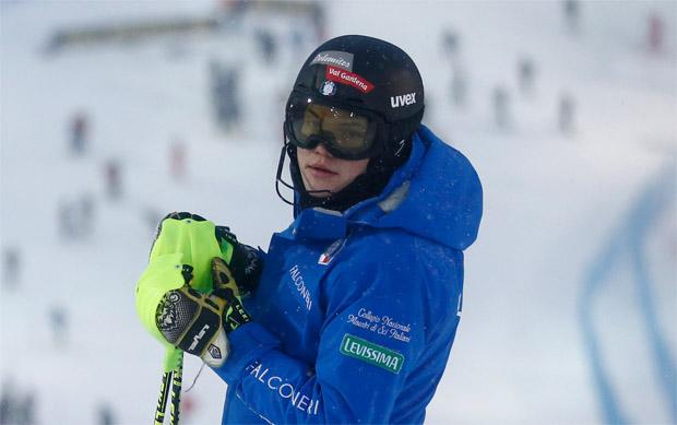 © Archivio FISI / Die Olympia-Nominierung des Südtiroler Alex Vinatzers ist eine Überraschung
