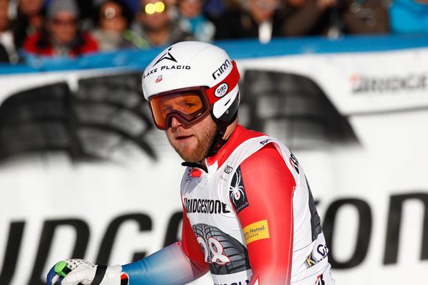 US-Amerikaner Andrew Weibrecht beendet Karriere (Foto: HEAD/Bezard/Zoom Agence)
