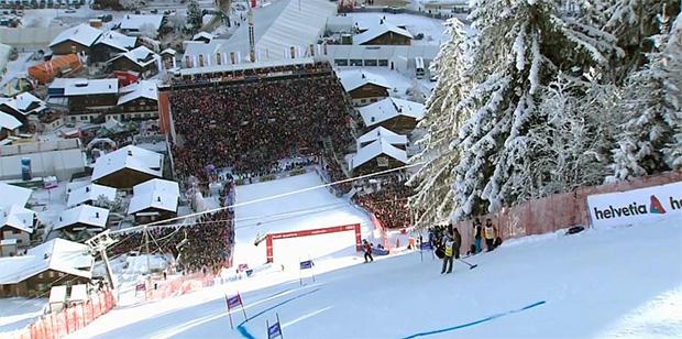 Adelbodner Skitage: Ticket-Vorverkauf startet am 7. November 2015