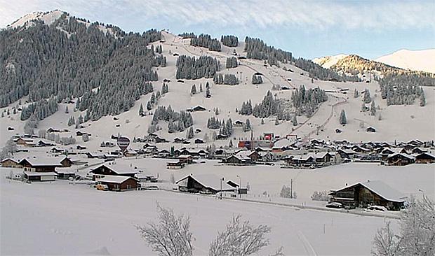 «Schnee gut» - Skiverband FIS gibt grünes Licht für Adelboden